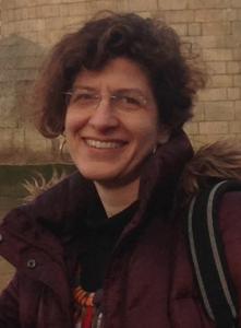 Dr Maria Economou